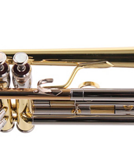 XO XO 1600i Roger Ingram Trumpet Gold Lacquered