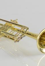 Temby Australia Temby Prestige Trumpet Gold Lacquer