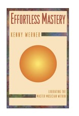 Hal Leonard Effortless Mastery by Kenny Werner.  Book and Online Audio
