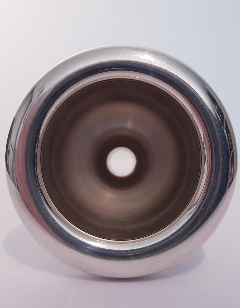 Warburton Warburton Tuba Mouthpiece Kelly Thomas 1 Silver-Plate
