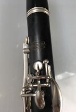 Selmer Secondhand Selmer Bundy Resonite/Wooden Clarinet