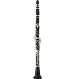 Buffet Crampon Buffet RC Bb Clarinet Grenadilla w/ Silver Keys