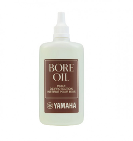 Yamaha Yamaha Bore oil - Vegetable based oil for treating wooden instruments