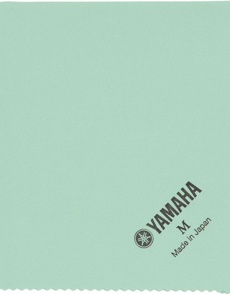 Yamaha Yamaha Silver Cloth Medium
