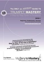 Mystery to Mastery Mystery to Mastery Trumpet Book