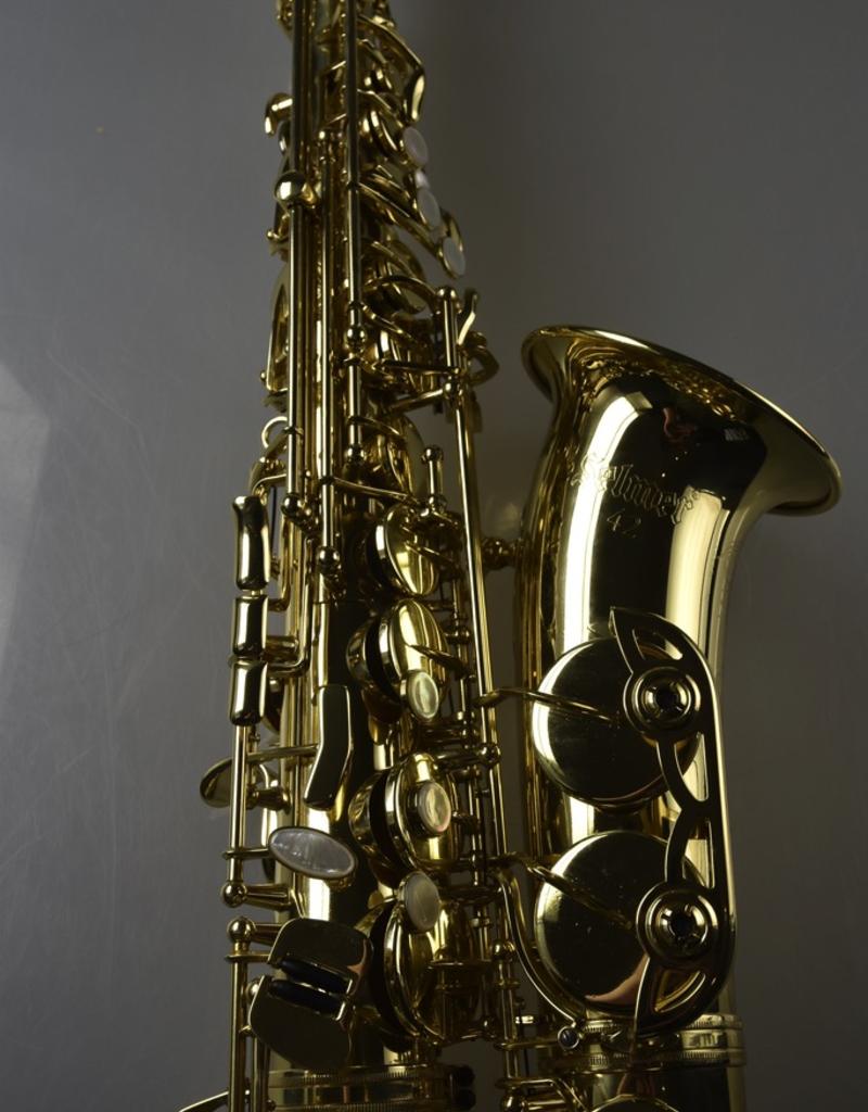 Selmer Selmer SE42 Alto Saxophone