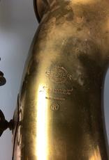 Selmer Selmer MKVI Baritone Saxophone w/ Low A
