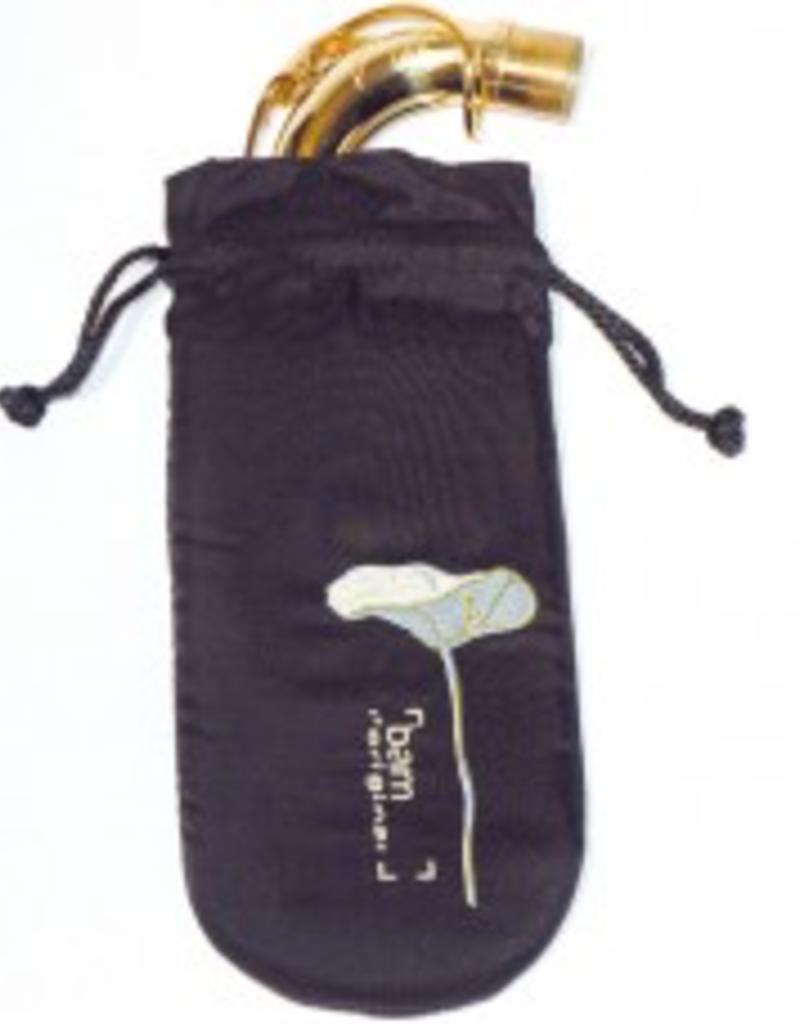 Bam Tenor Saxophone Neck Pouch - Silk & Microfibre (NP-0041)