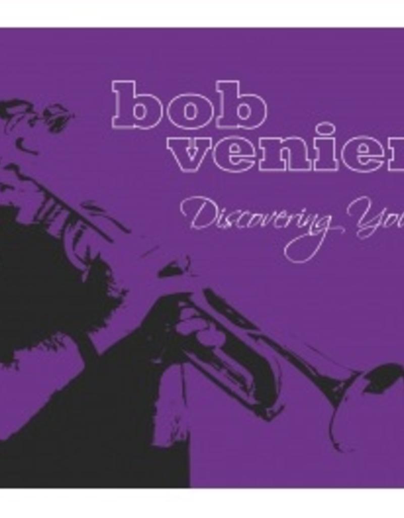 Bob Venier CD