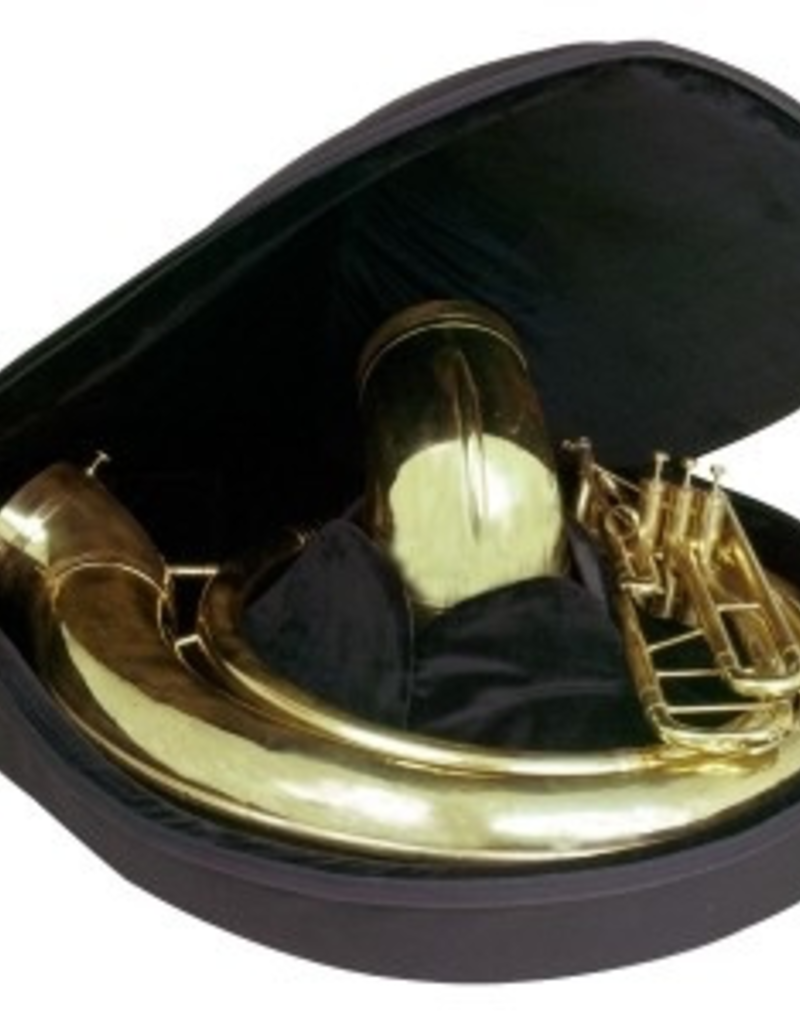 Protec Protec Deluxe Sousaphone Gig Bag