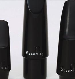 Beechler Beechler Hard Rubber Alto Saxophone Mouthpiece - S8S