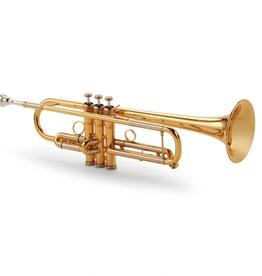 Kuhnl & Hoyer Kühnl & Hoyer Revision Bb Trumpet w/ Reverse Lead-Pipe