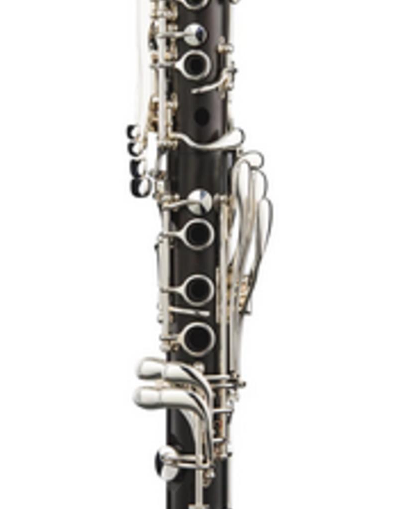 Backun Backun Lumiere Bb Clarinet