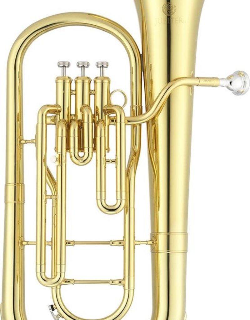 Jupiter Jupiter Bb Baritone Horn Student Lacquer Finish