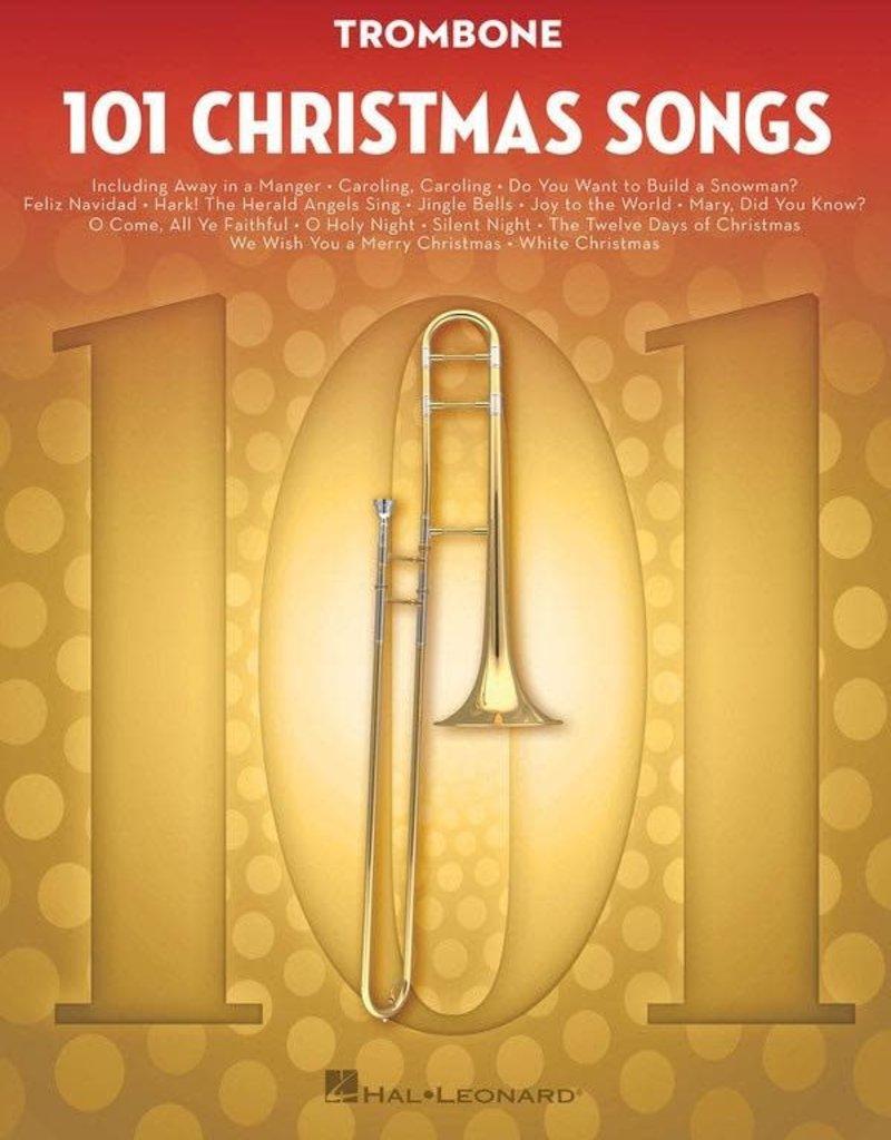 Hal Leonard 101 Christmas Songs For
