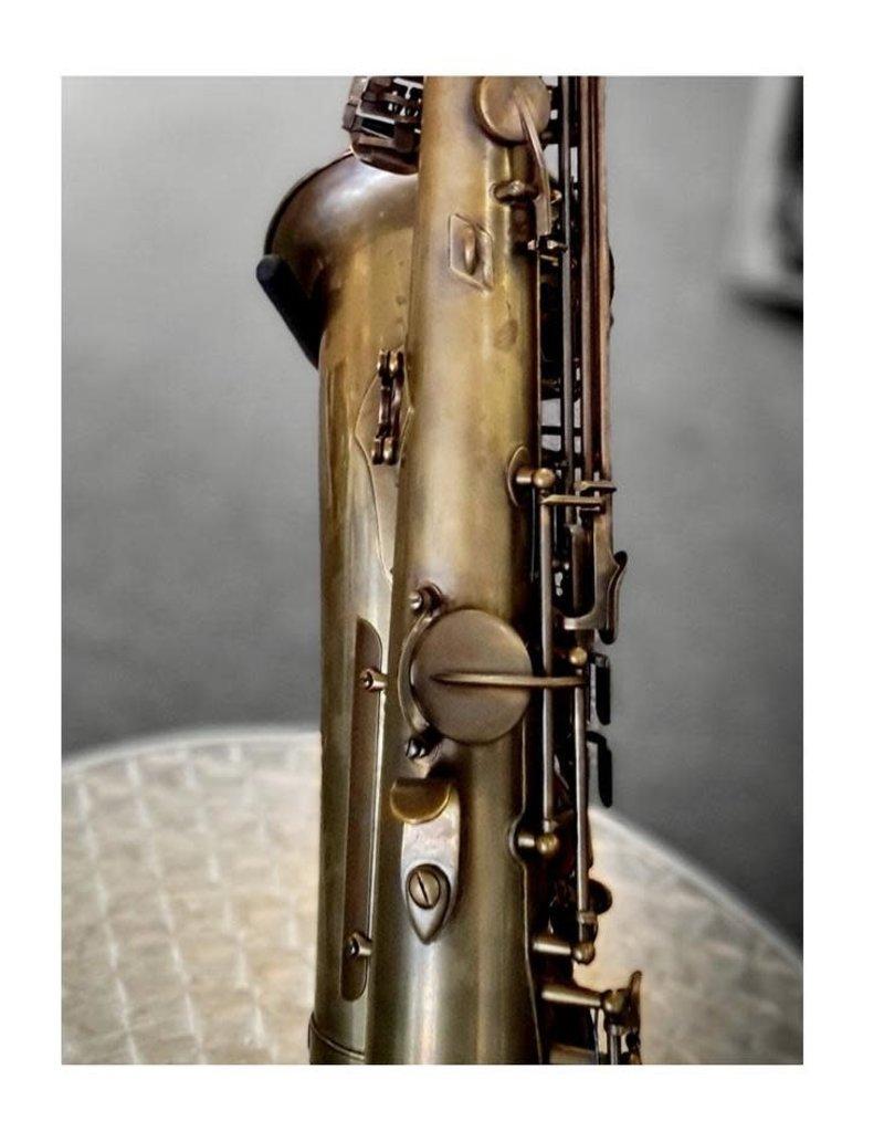 Trevor James Consignment Trevor James Signature Custom Tenor Sax
