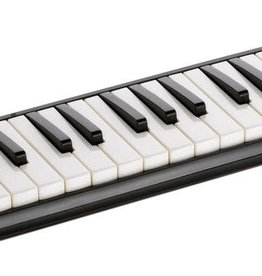 New King Hohner 32 Note Melodica Black