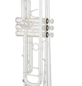Eastman Eastman ETR824S Bb Professional Trumpet in Silver