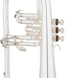 Eastman Eastman EFG512GS Flugelhorn in Silver