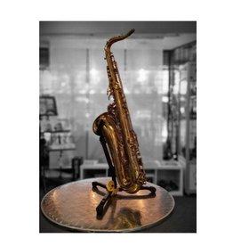 Forestone Ex-Demo Forestone RX Tenor Saxophone, Gold Lacquer