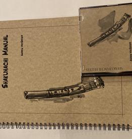 Shakuhachi Manual with CD
