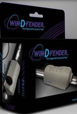 WIN-D-FENDER Win-D-Fender acoustic shield for flute.