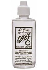 Al Cass Al Cass Fast Valve Oil