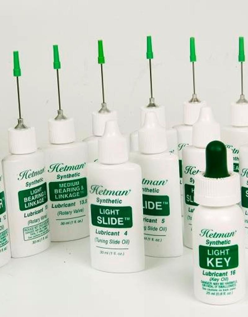 Hetman Hetman Synthetic Oil