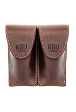 KGU Brass Kgu Brass Trombone Leather Mouthpiece Pouch