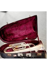 Boosey & Hawkes Secondhand Boosey & Hawkes Lafleur Baritone Horn