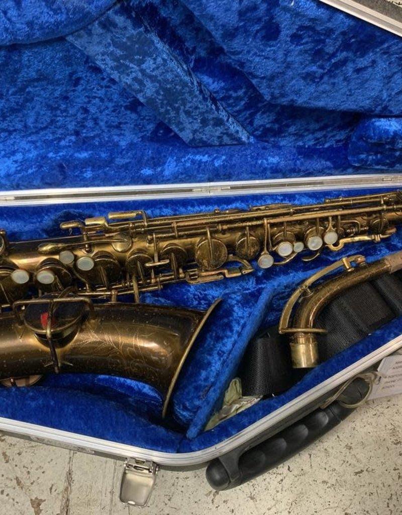 Buescher Secondhand Buescher Tru-tone Alto Saxophone 205988