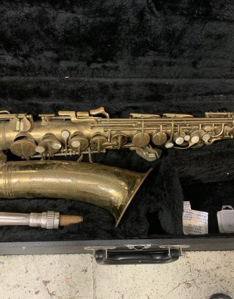 Conn Secondhand Conn 6M Alto Saxophone 320409 1947