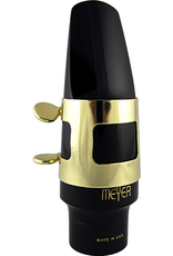 Meyer Meyer Woodwind Mouthpiece