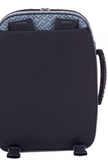 BAM Bam Double Clarinet Katyushka Case - Grey