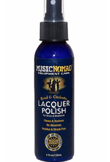 Nomad Nomad Lacquer Polish for Brass and Woodwind Instruments