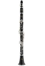 Jupiter Jupiter Bb Clarinet Grenadilla JCL-750N
