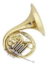 Jupiter Jupiter JHR1110 Bb / F Double rose brass leadpipe French Horn