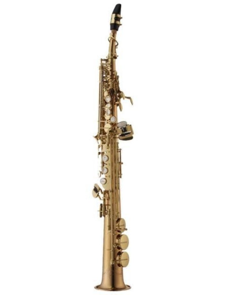 Yanagisawa Yanagisawa S-WO20 Elite Bronze Soprano Saxophone