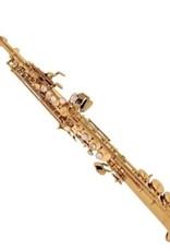 Yanagisawa Yanagisawa S-WO10 Elite Soprano Saxophone