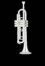 S.E. Shires Shires Q Series Q10S Professional Bb Trumpet