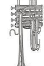 Kuhnl & Hoyer K゚hnl & Hoyer Bb/A Malte Burba Silver Piccolo Trumpet