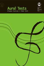 Hal Leonard Aural Tests Book / 6 CD's 2002 AMEB