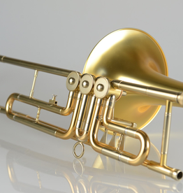 Kuhnl & Hoyer Kuhnl & Hoyer Rotary Valve Trombone
