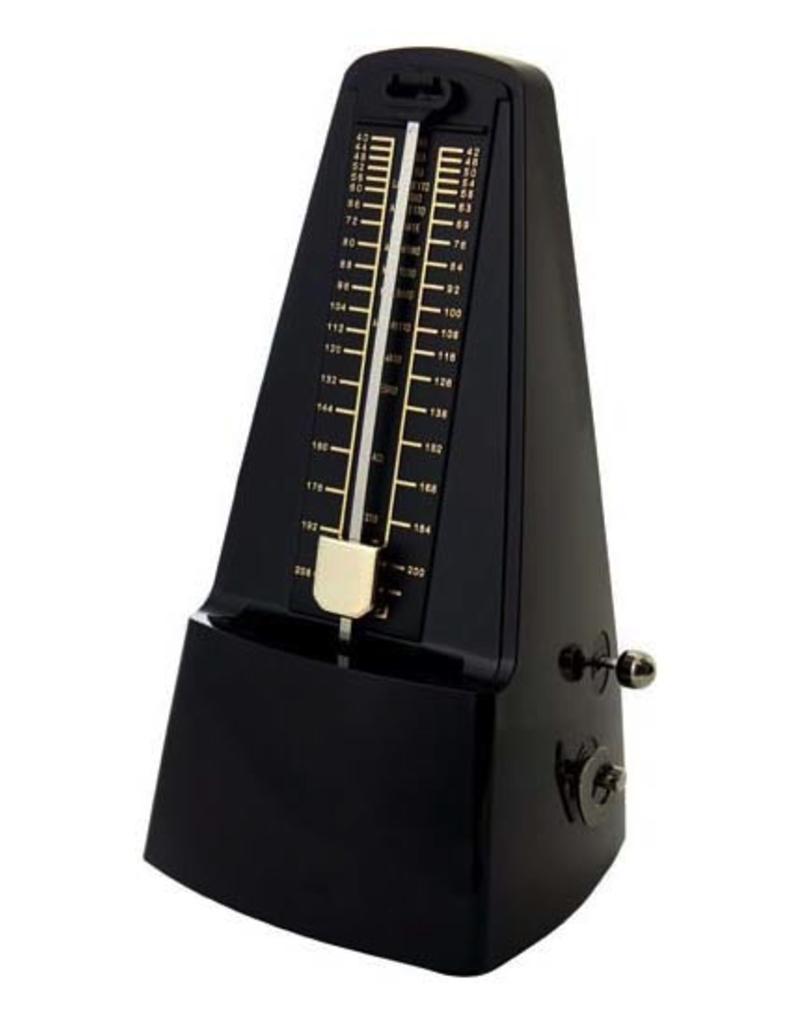 Nikko Nikko Metronome  Black