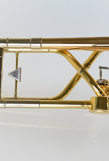 Kuhnl & Hoyer K゚hnl & Hoyer New Model .547 Bolero Figure of 8 wrap Trombone