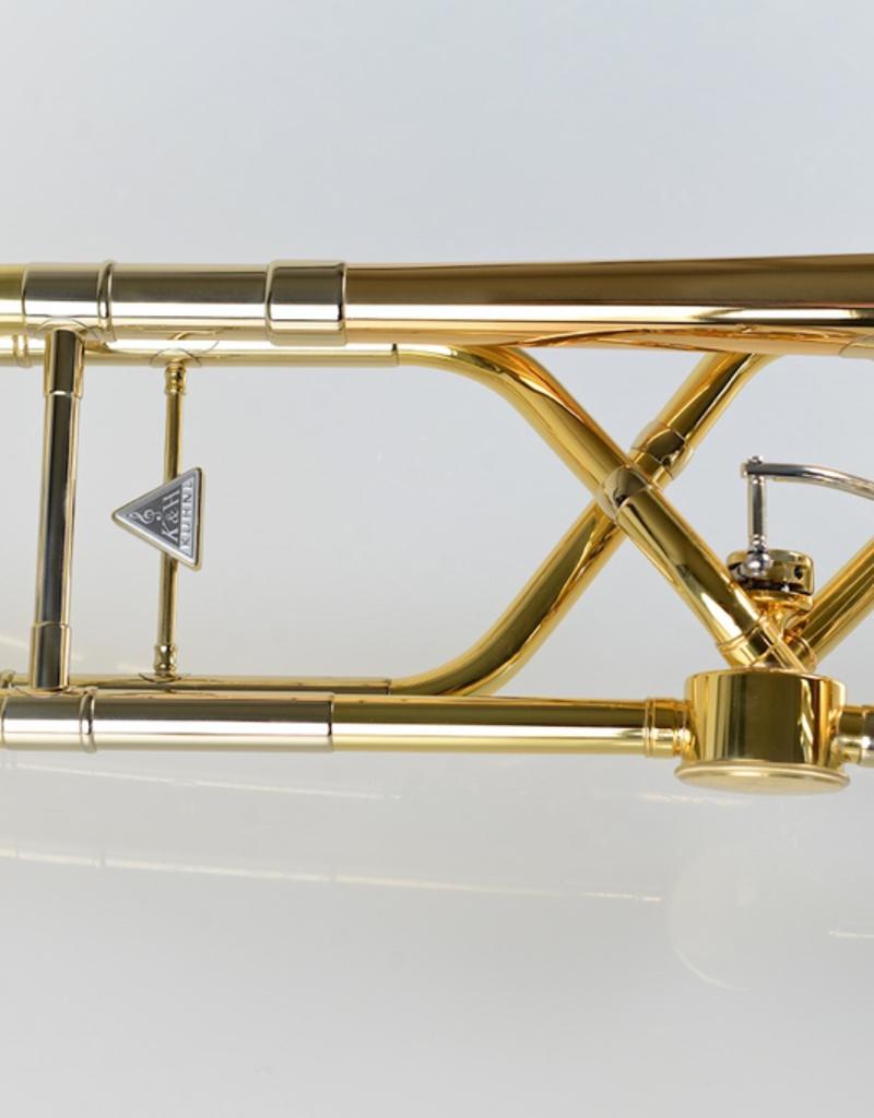 Kuhnl & Hoyer Kuhnl & Hoyer 'Bolero' 0.547  Figure of 8 wrap Trombone