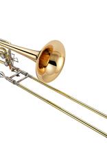 XO Jupiter XO Twin Rotor Bass Trombone