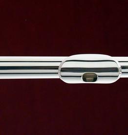 Temby Australia Temby .925 Silver Elite Flute Headjoint