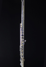 Temby Australia Temby Prestige B Foot Flute with .925 silver head joint