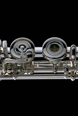 Temby Australia Temby Artist .925 Flute w/ Eb Roller;  B Foot